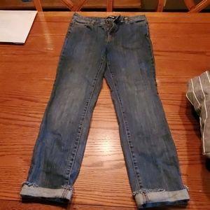 Jean's